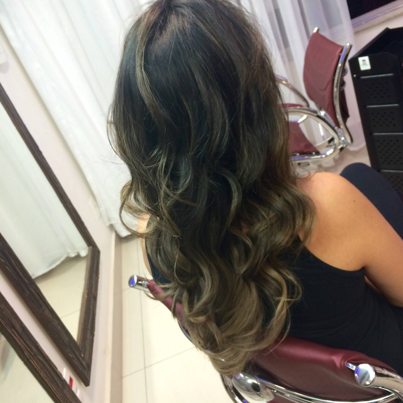 cabelos cabeleireiro(a) maquiador(a) consultor(a)