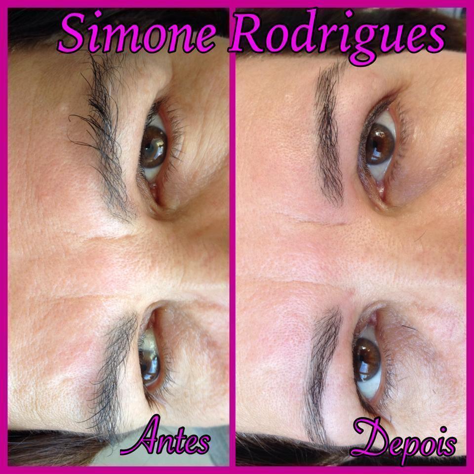 Design de Sobrancelhas... designer de sobrancelhas esteticista depilador(a) micropigmentador(a)