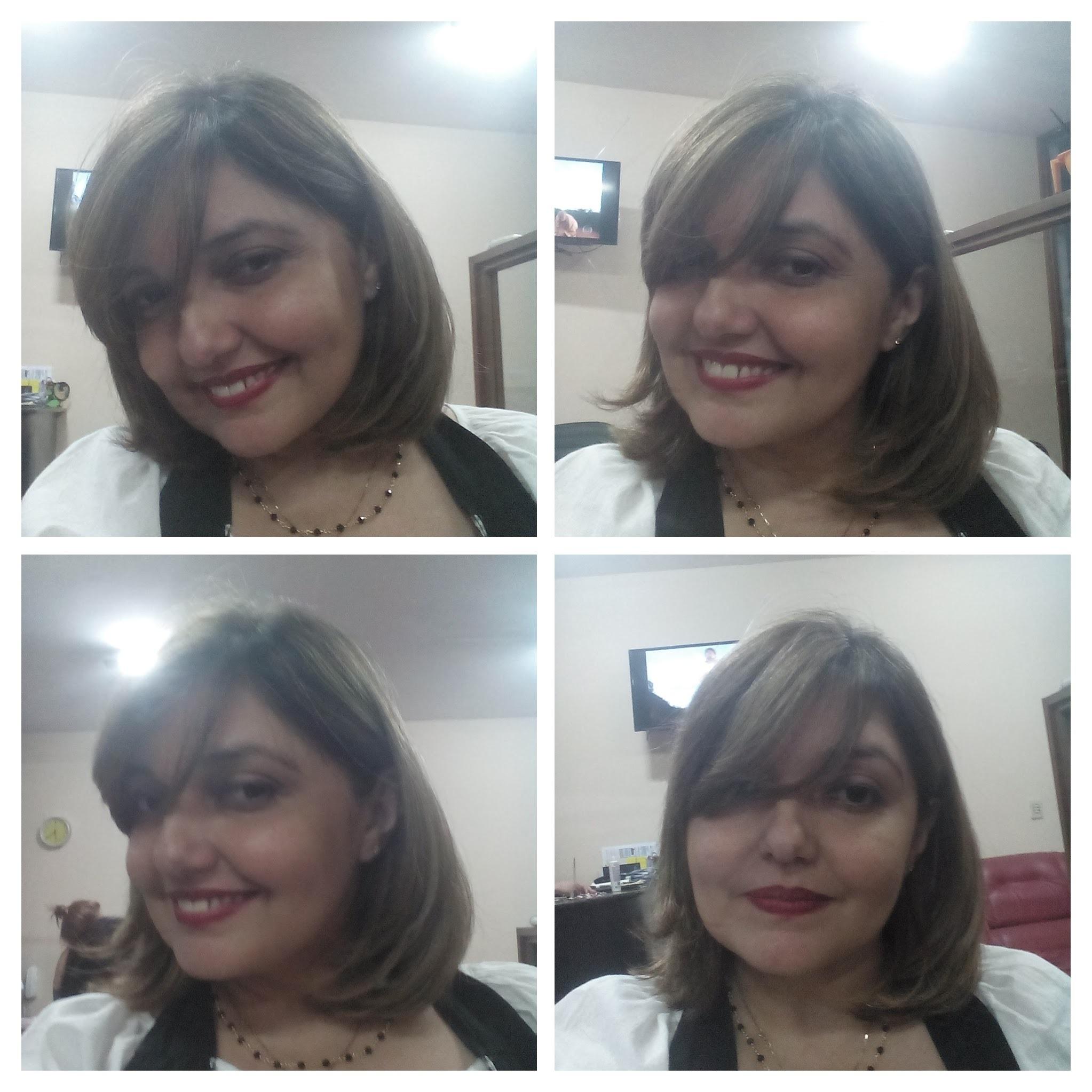 chanel morderninho empresário(a) / dono de negócio cabeleireiro(a) designer de sobrancelhas maquiador(a) micropigmentador(a) visagista