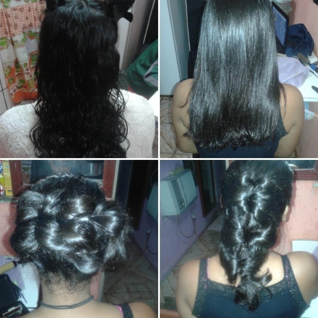 auxiliar cabeleireiro(a) assistente maquiador(a)