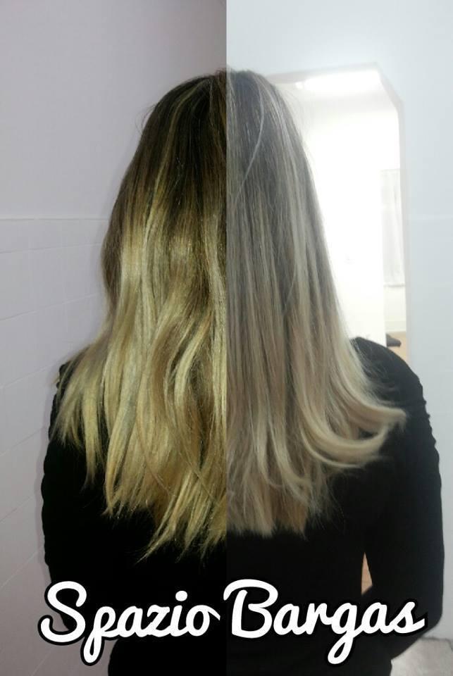 Luzes cabeleireiro(a) manicure e pedicure