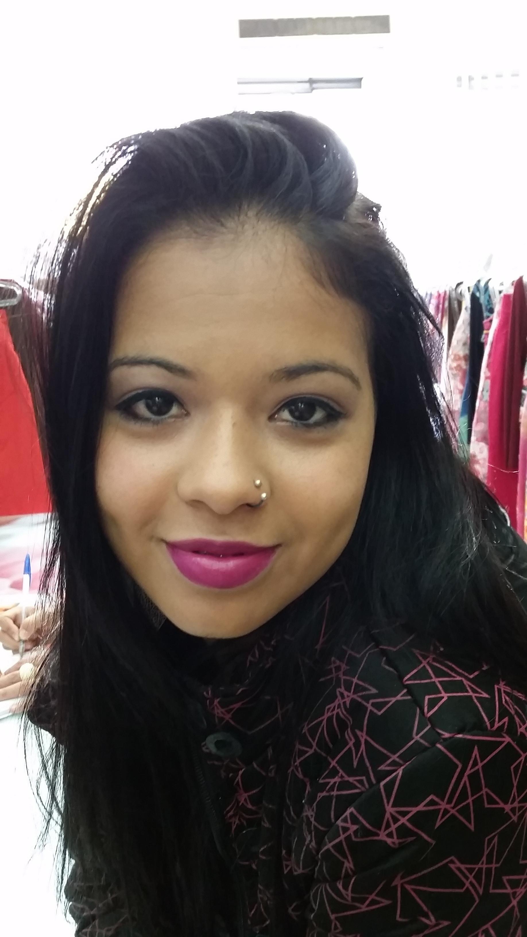 Lips Modas maquiador(a)