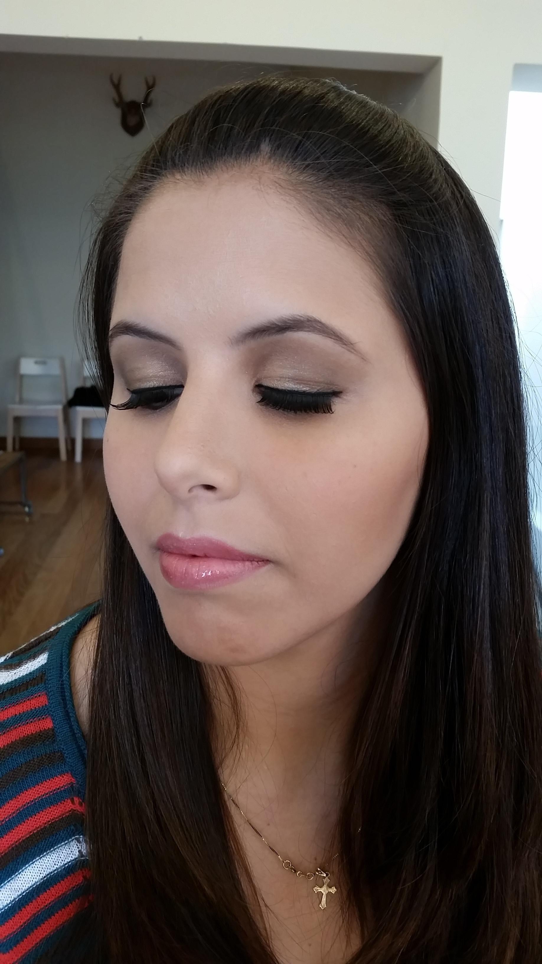 Aula de Noivas com Alex Cardoso maquiador(a)