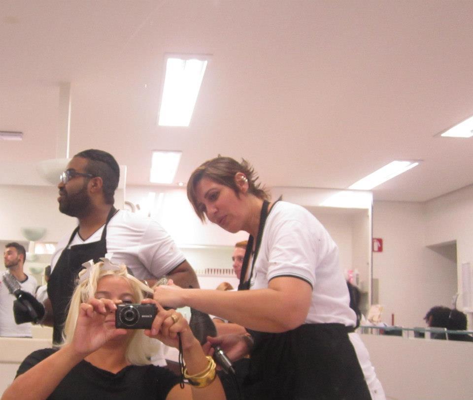 em curso loreal barbeiro(a)
