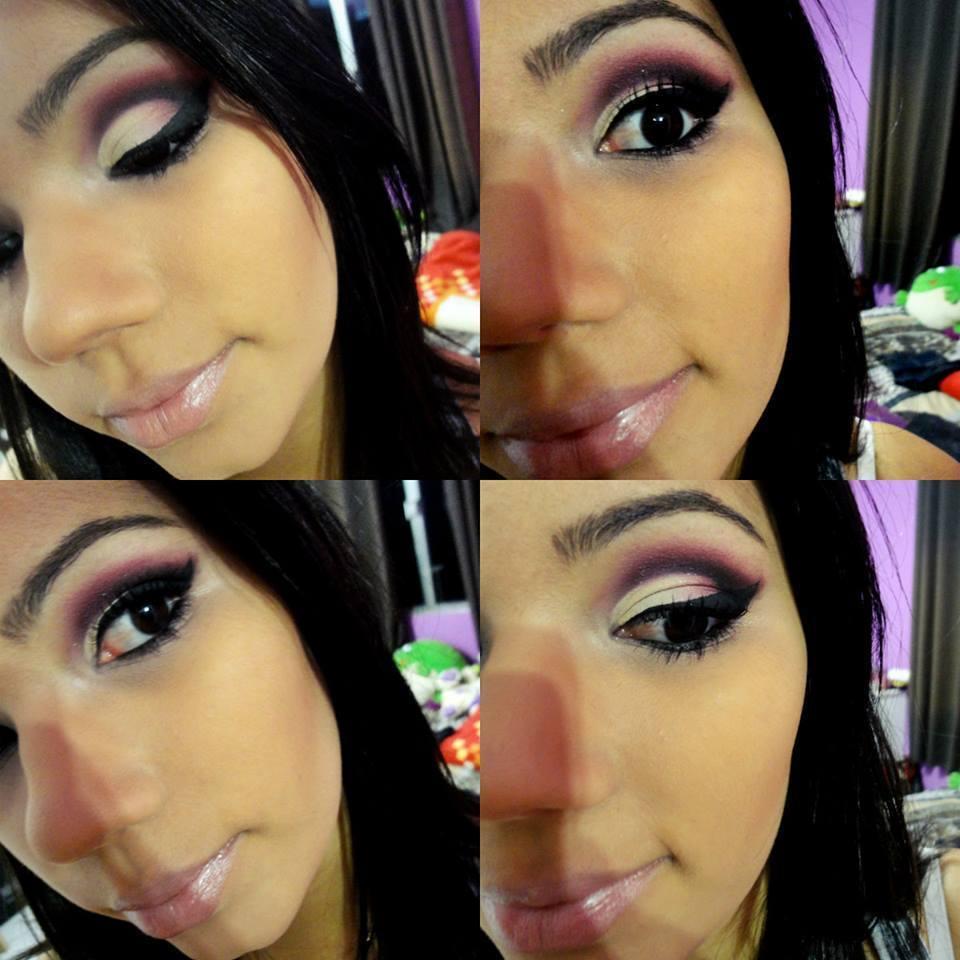 Cut Crease :) maquiador(a)