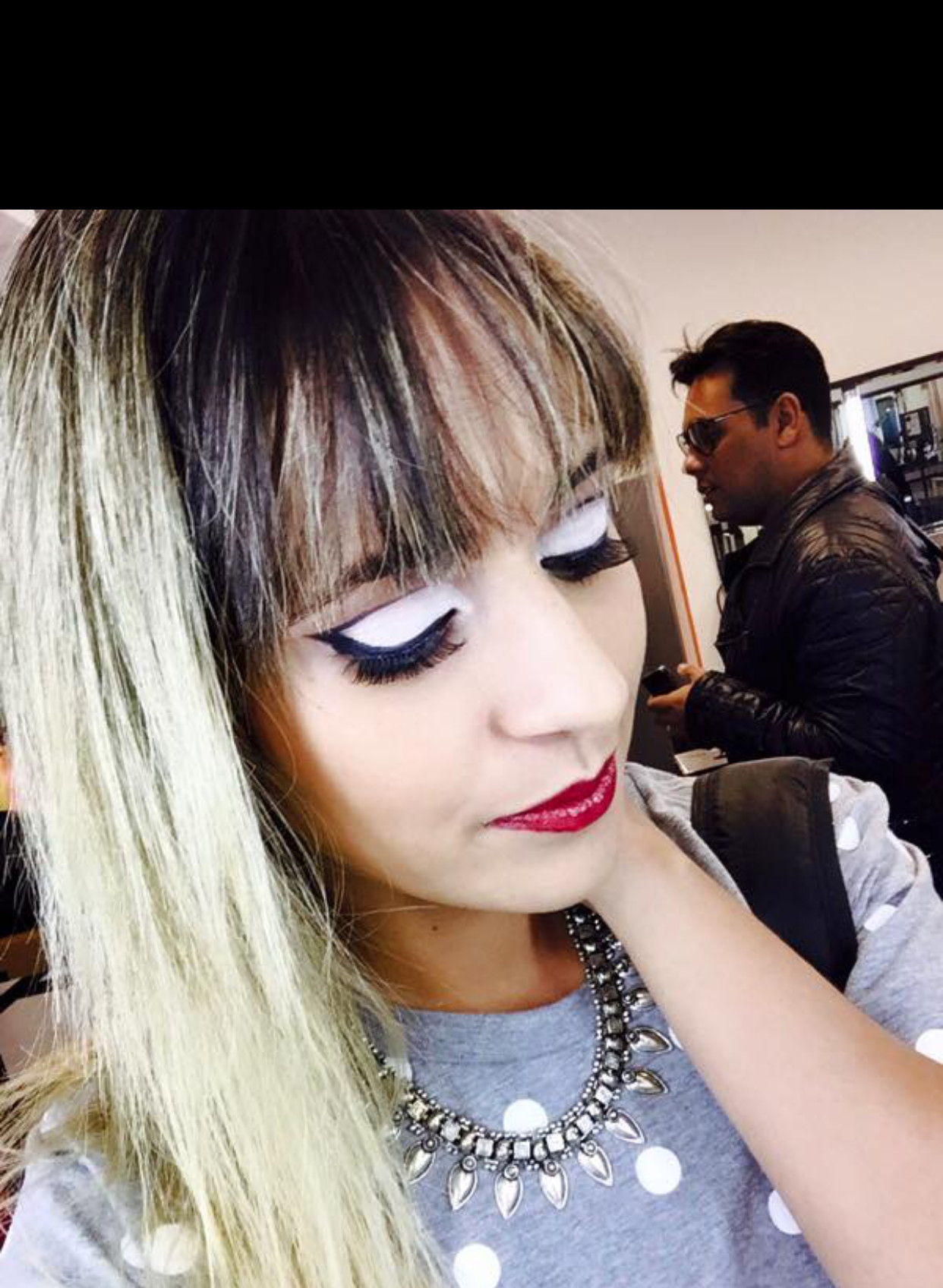 Make Retrô por Paula Benaion NYC maquiador(a) empresário(a) / dono de negócio