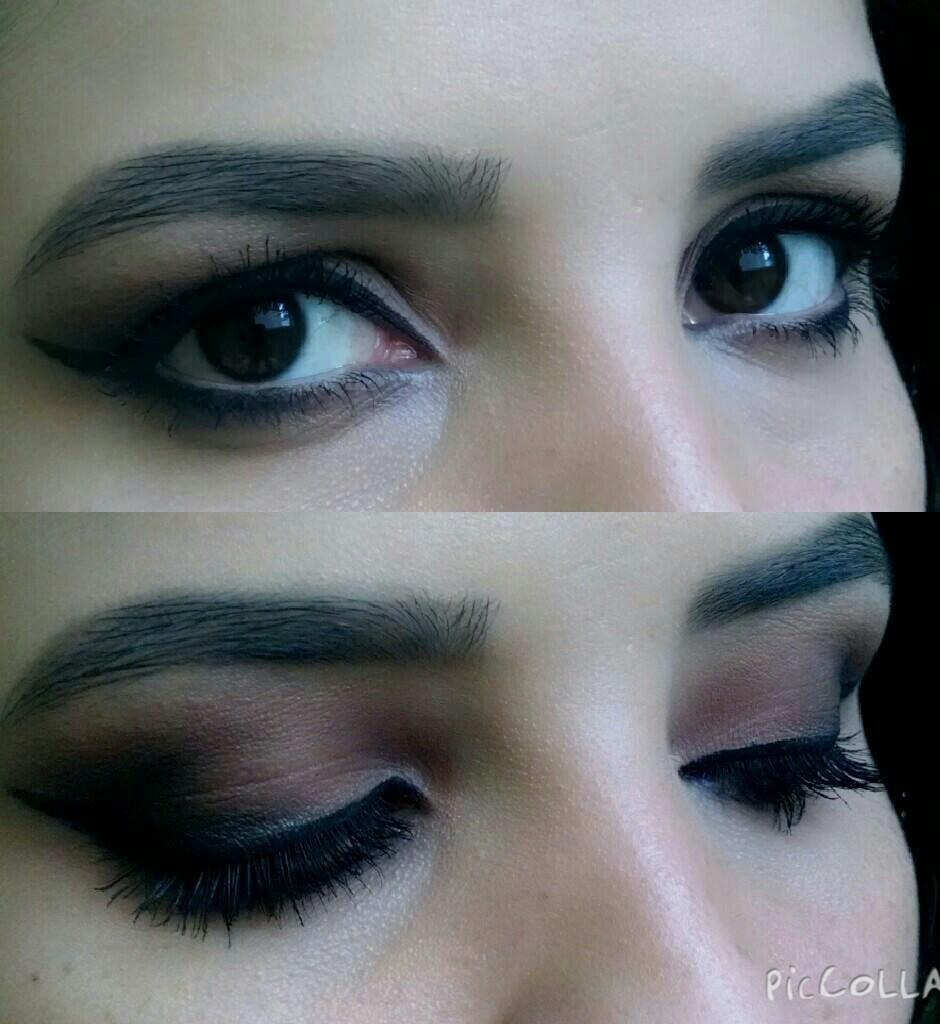 Design de Sobrancelhas e uma bela maquiagem!! maquiagem estética