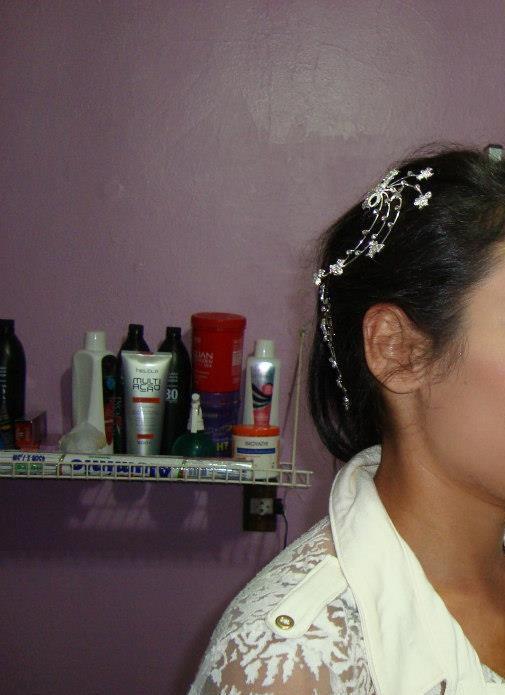 cabeleireiro(a) manicure e pedicure depilador(a) maquiador(a) empresário(a) / dono de negócio designer de sobrancelhas