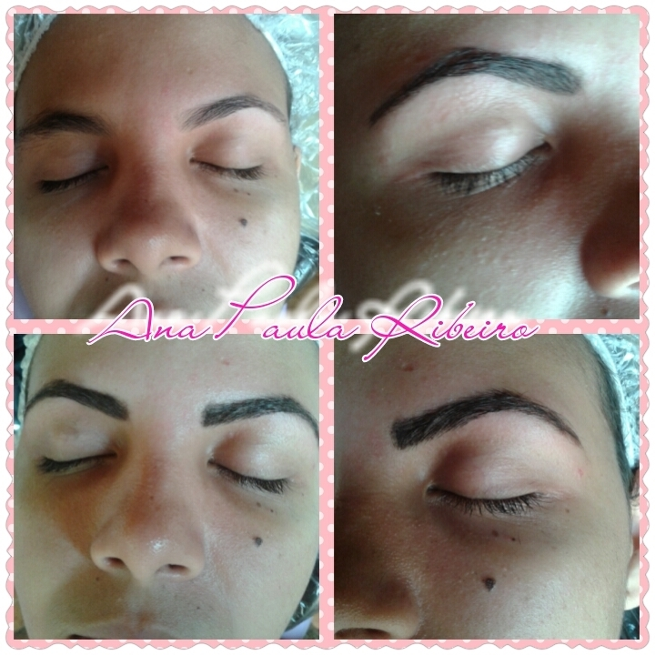 cabeleireiro(a) depilador(a) maquiador(a) designer de sobrancelhas