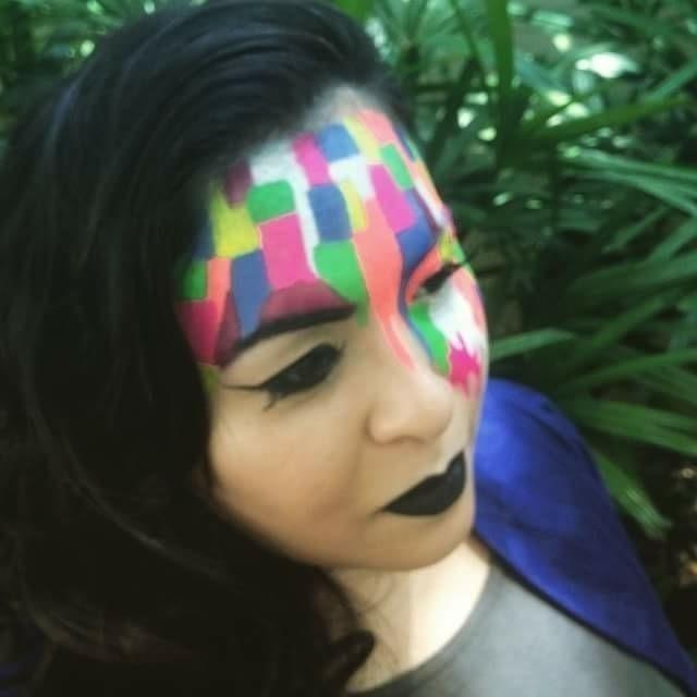 make artistica designer de sobrancelhas assistente maquiador(a) maquiador(a)