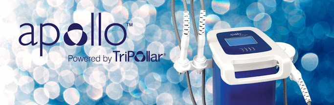 APOLO TRIPOLLAR Tratamento Celulite. Marca de espessão. Flacidez. representante comercial representante comercial