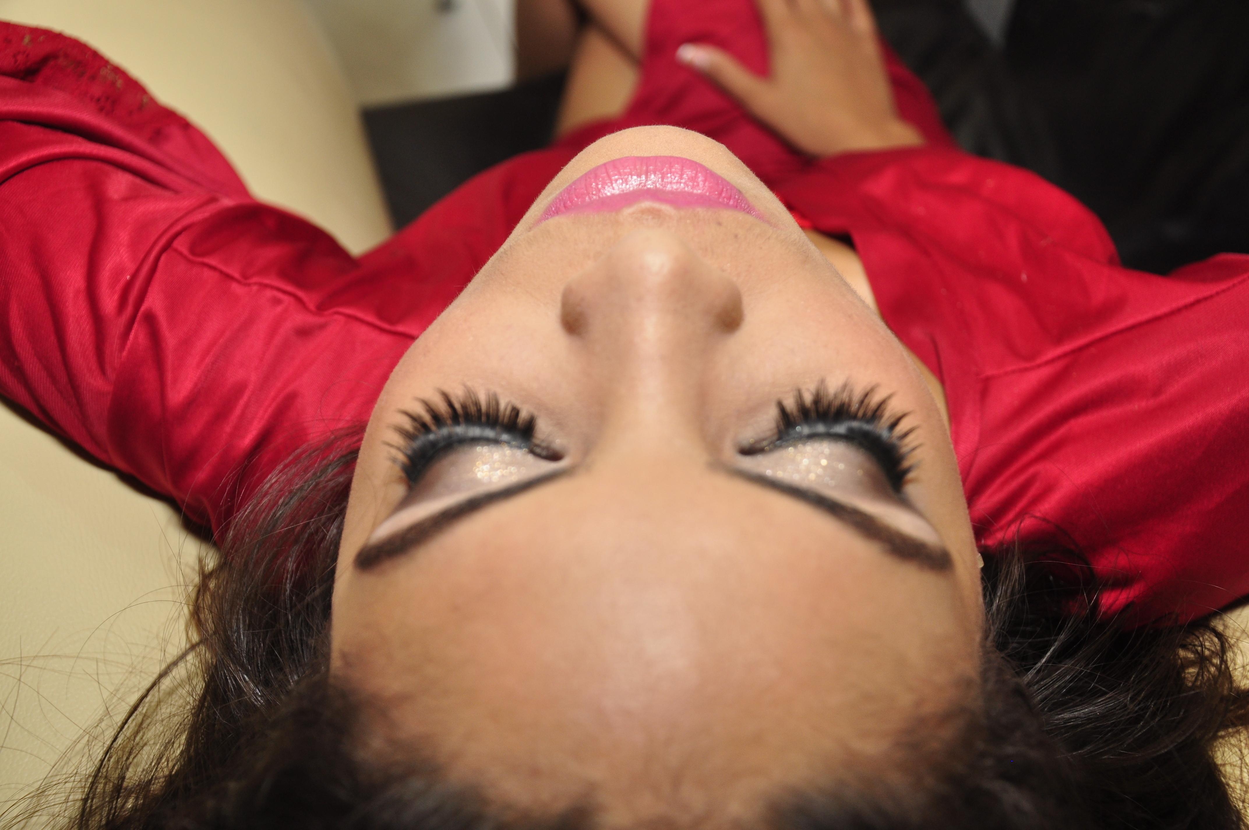 Make up cabeleireiro(a) maquiador(a) estudante