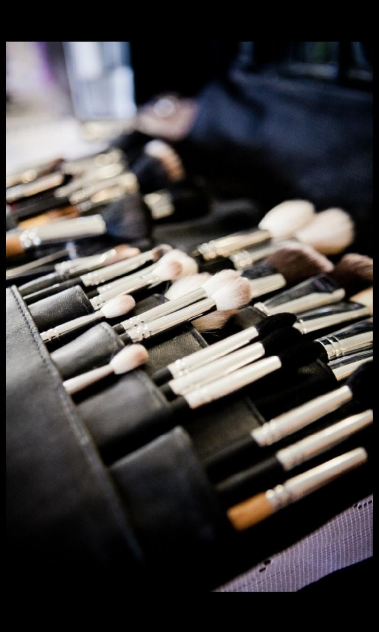 Maquiagem..minha paixão maquiador(a) cabeleireiro(a)