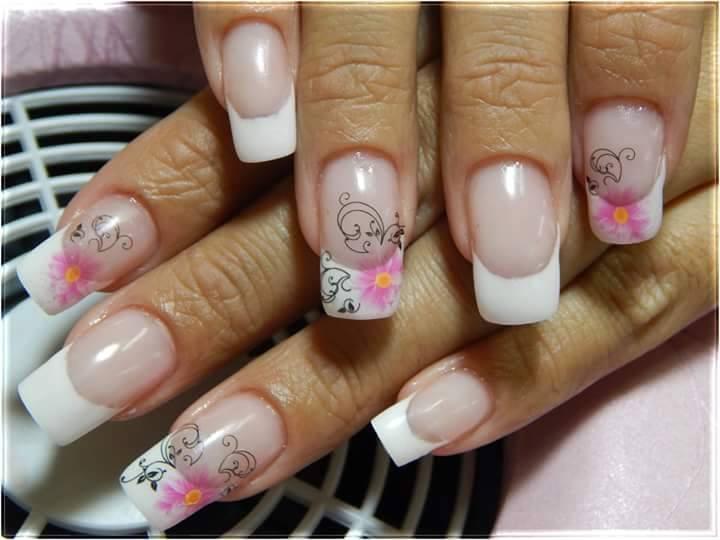 unhas  manicure e pedicure depilador(a)