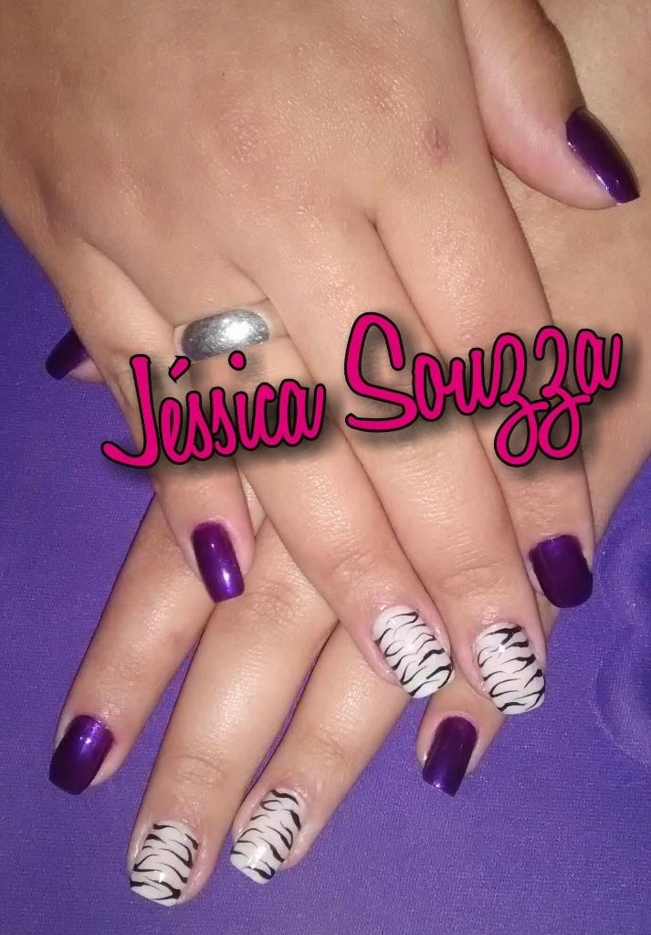 • unhas da Débora unhas  manicure e pedicure