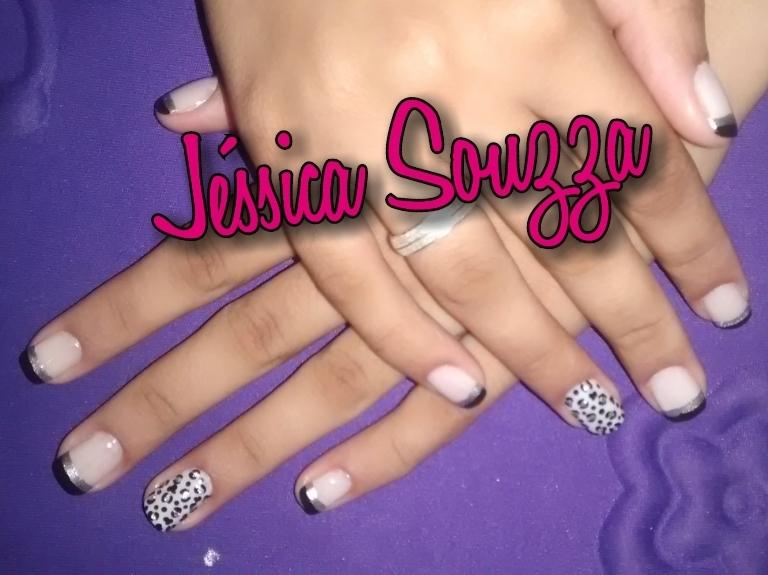• unhas da Caroline unhas  manicure e pedicure