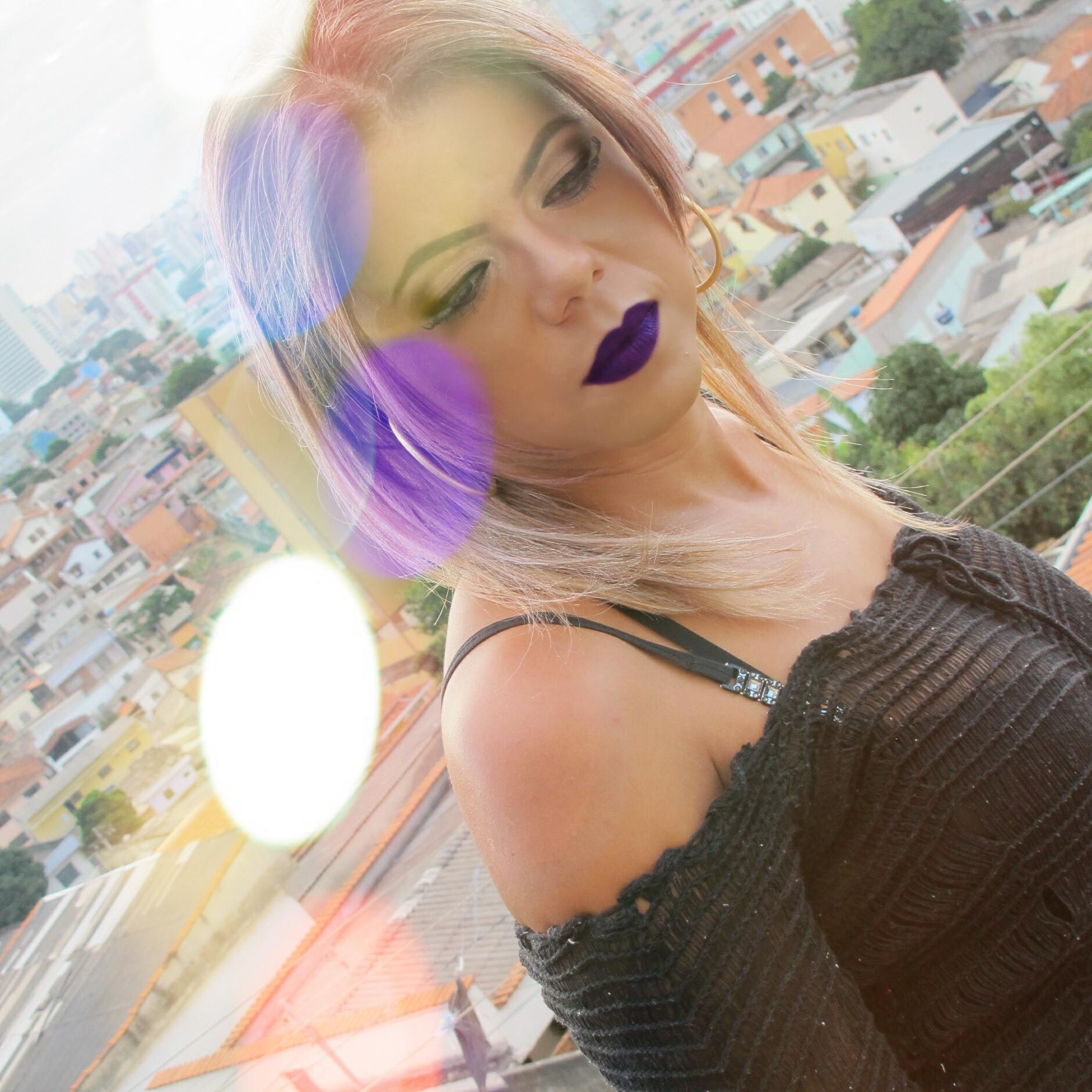 Ensaio das Cores Make, Hair and Click feito por mim. Produção para exibir as tendências de cores!  maquiador(a) designer de sobrancelhas cabeleireiro(a) stylist