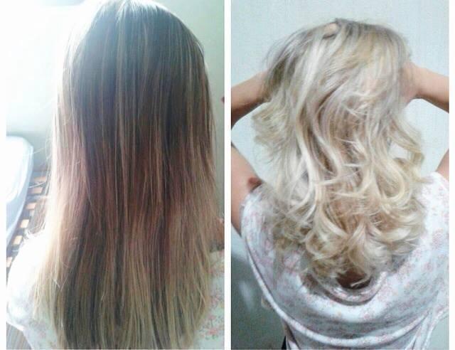 Blond Loiro Barbie, a gente se liga em você! maquiador(a) designer de sobrancelhas cabeleireiro(a) stylist