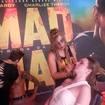 Trabalho para Warner, no Monsters Of RockMaquiagem artistica baseadas no filme Mad Max