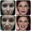 Maquiagem sofisticadaSofisticada e corretiva