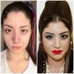 Maquiagem para fotos