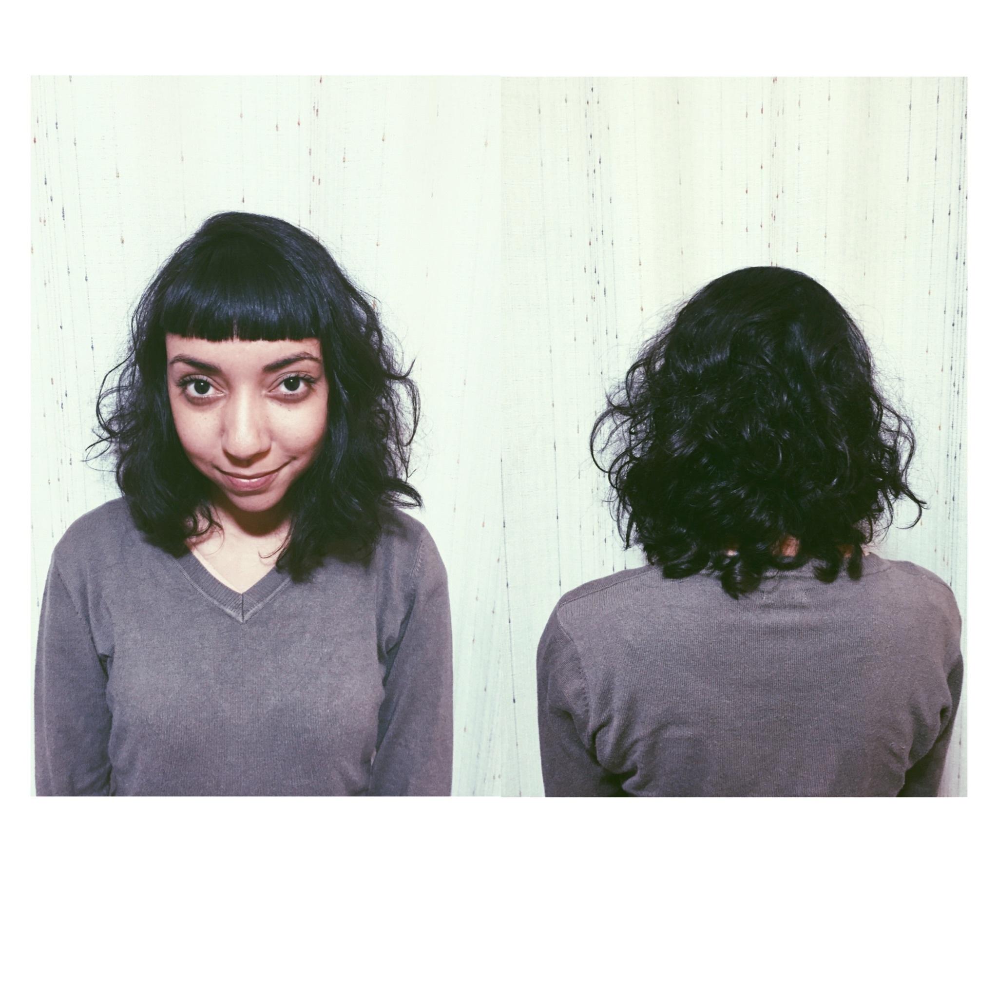 Corte Corte com franjinha retro cabeleireiro(a) maquiador(a)