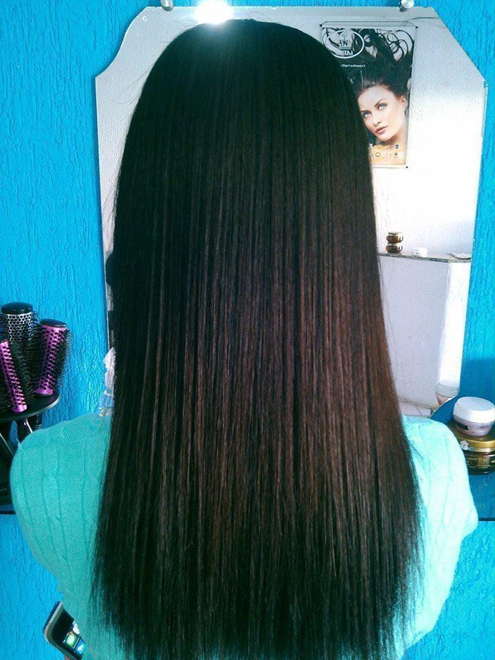 PROGRESSIVA  ALISA 100% COM PROGRESSIVA ( FOX)  cabeleireiro(a)