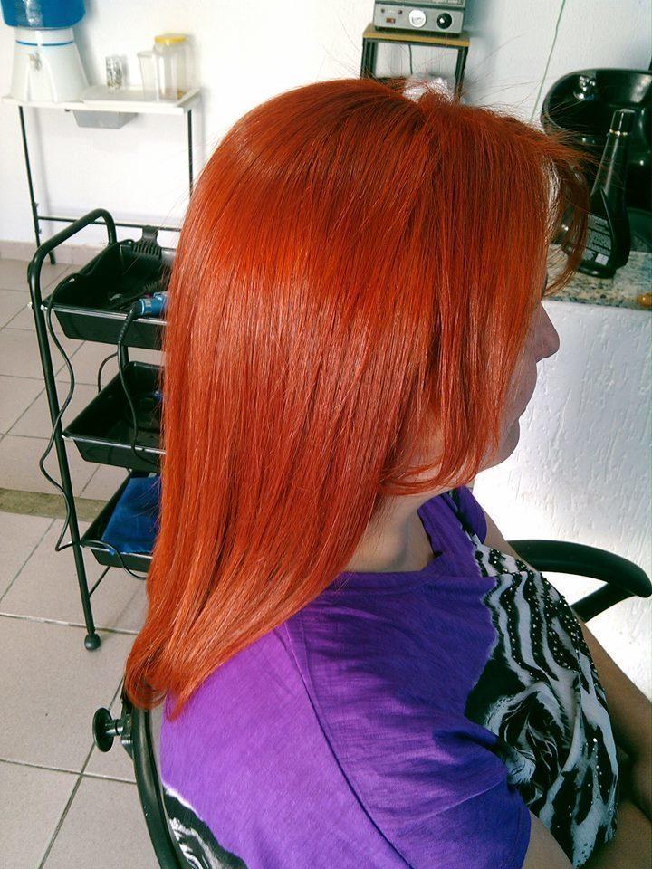 COLORAÇÃO  COLORAÇÃO 66.65  cabeleireiro(a)