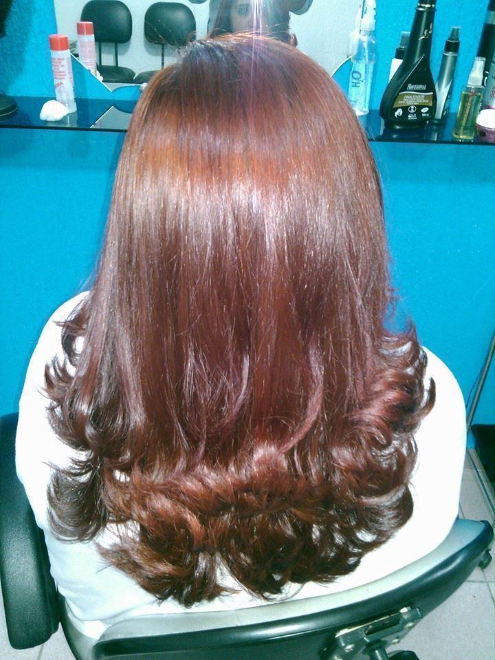COLORAÇÃO  COLORAÇÃO 44.65  cabeleireiro(a)