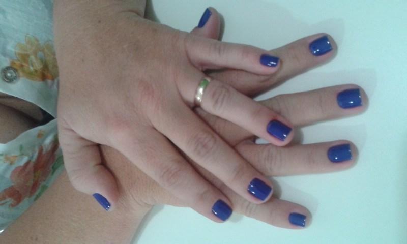 depilador(a) manicure e pedicure estudante