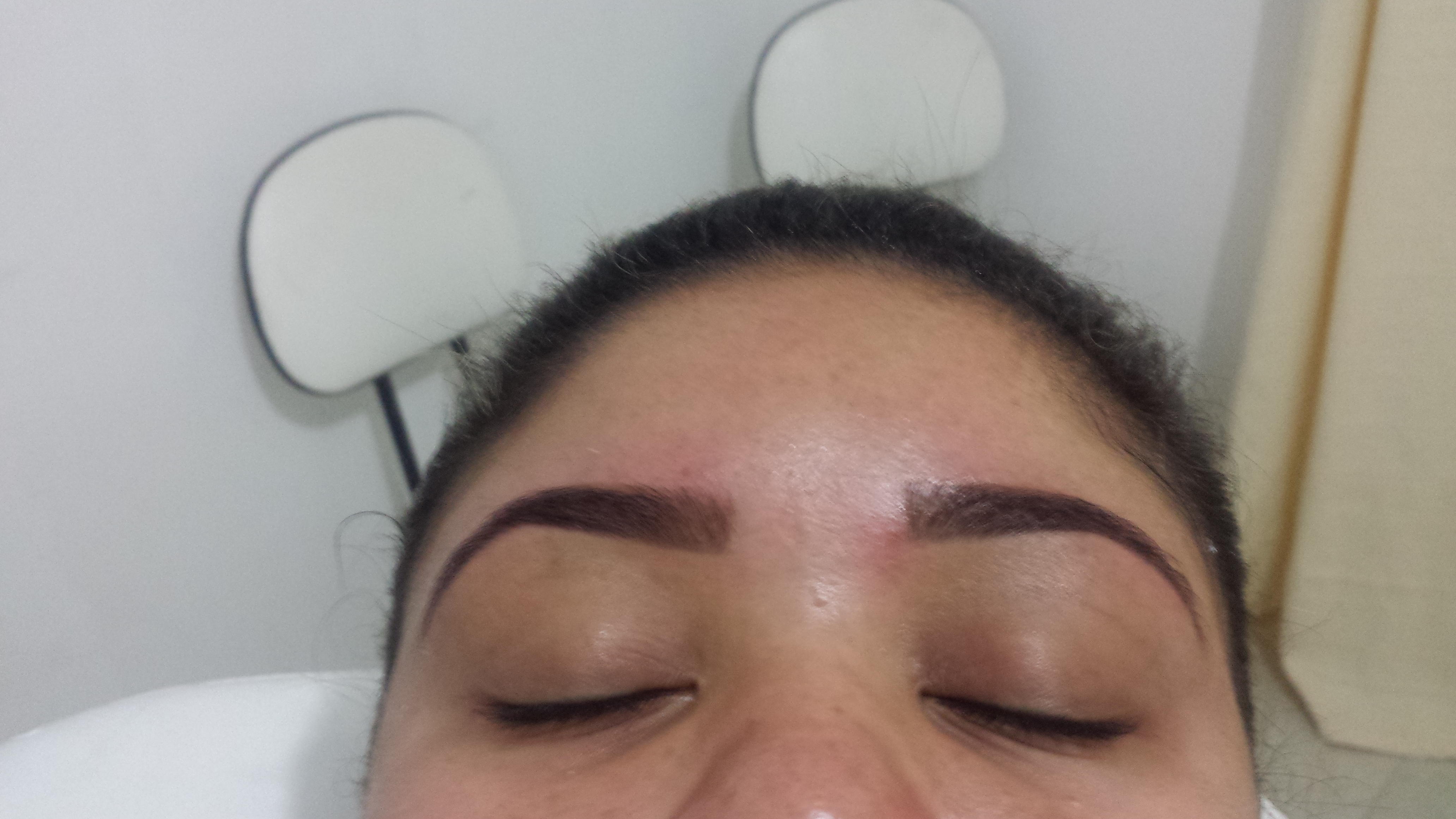 designer de sobrancelhas depilador(a) massoterapeuta