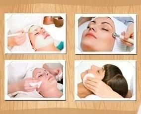 esteticista massoterapeuta depilador(a)