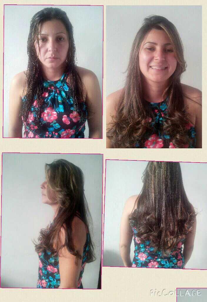 auxiliar cabeleireiro(a) maquiador(a)