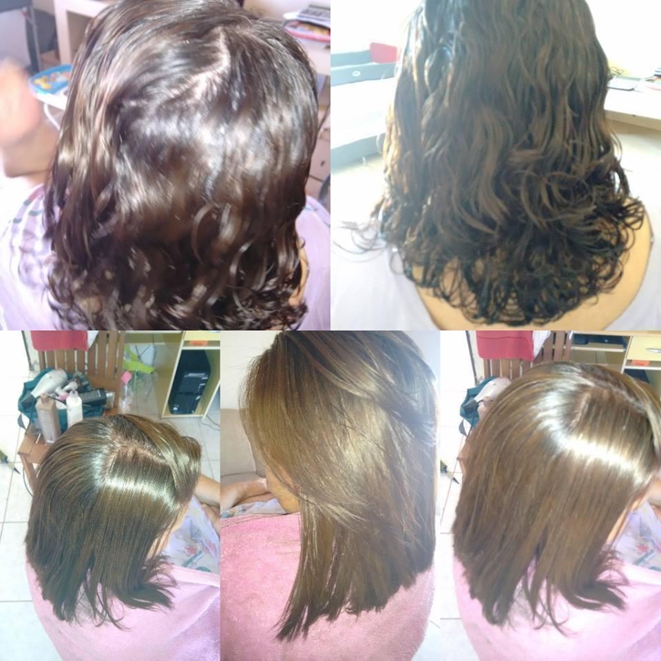 estudante (cabeleireiro) manicure e pedicure auxiliar cabeleireiro(a)
