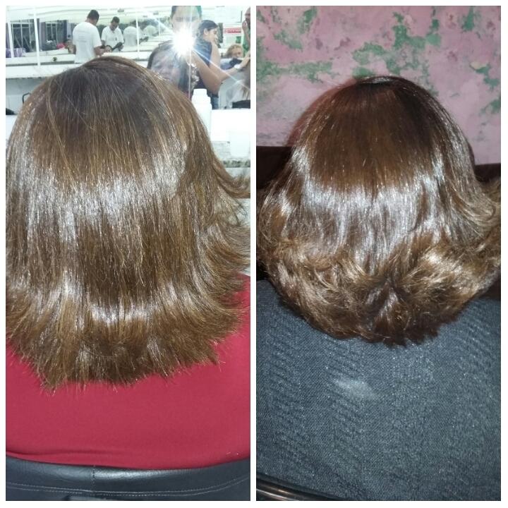 auxiliar cabeleireiro(a) recepcionista auxiliar administrativo