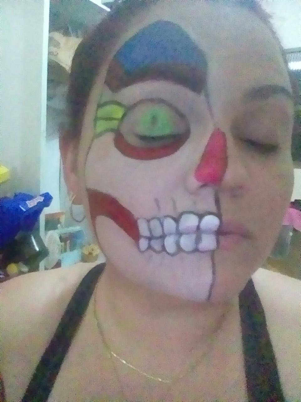 esteticista manicure e pedicure maquiador(a)