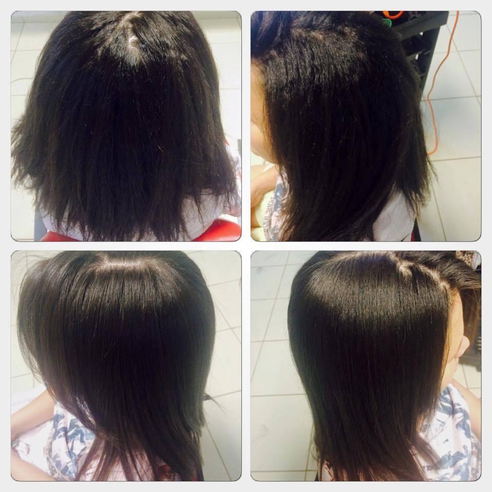auxiliar cabeleireiro(a) cabeleireiro(a) designer de sobrancelhas