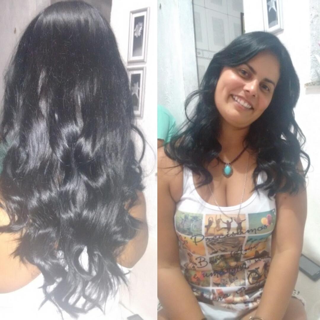 cabeleireiro(a) auxiliar cabeleireiro(a) cabeleireiro(a)
