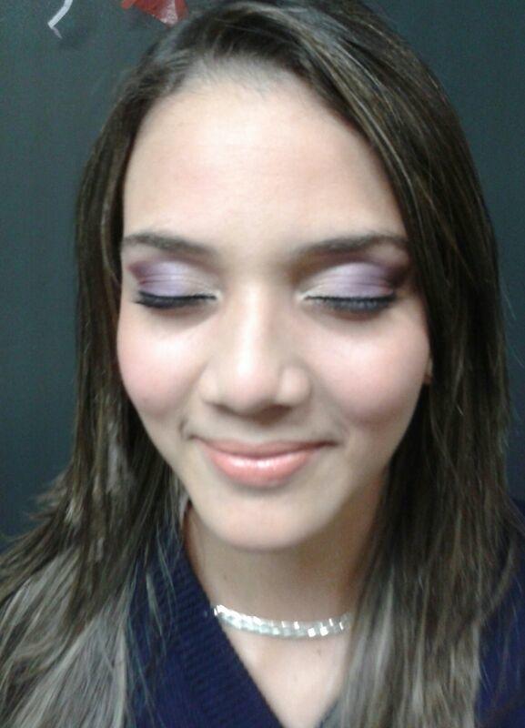 Maquiagem para colação de grau esteticista recepcionista assistente esteticista