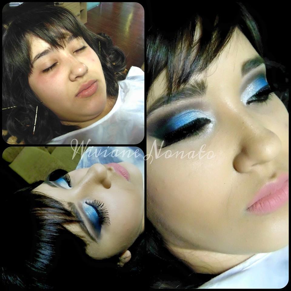 maquiador(a) designer de sobrancelhas maquiador(a)