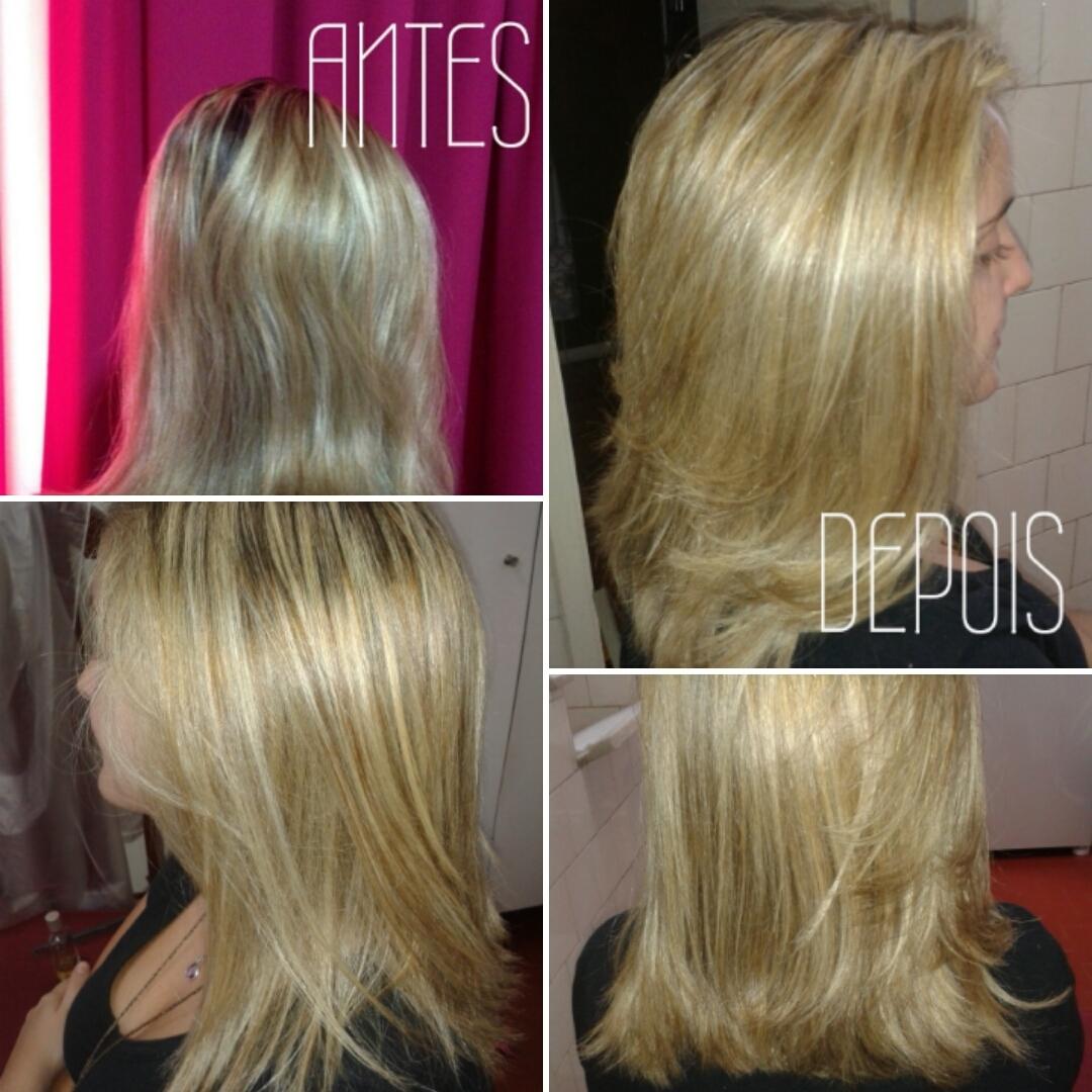 cabeleireiro(a) dona e proprietária