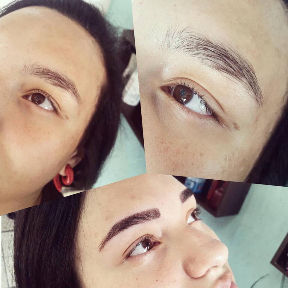 micropigmentador(a) maquiador(a) auxiliar cabeleireiro(a)