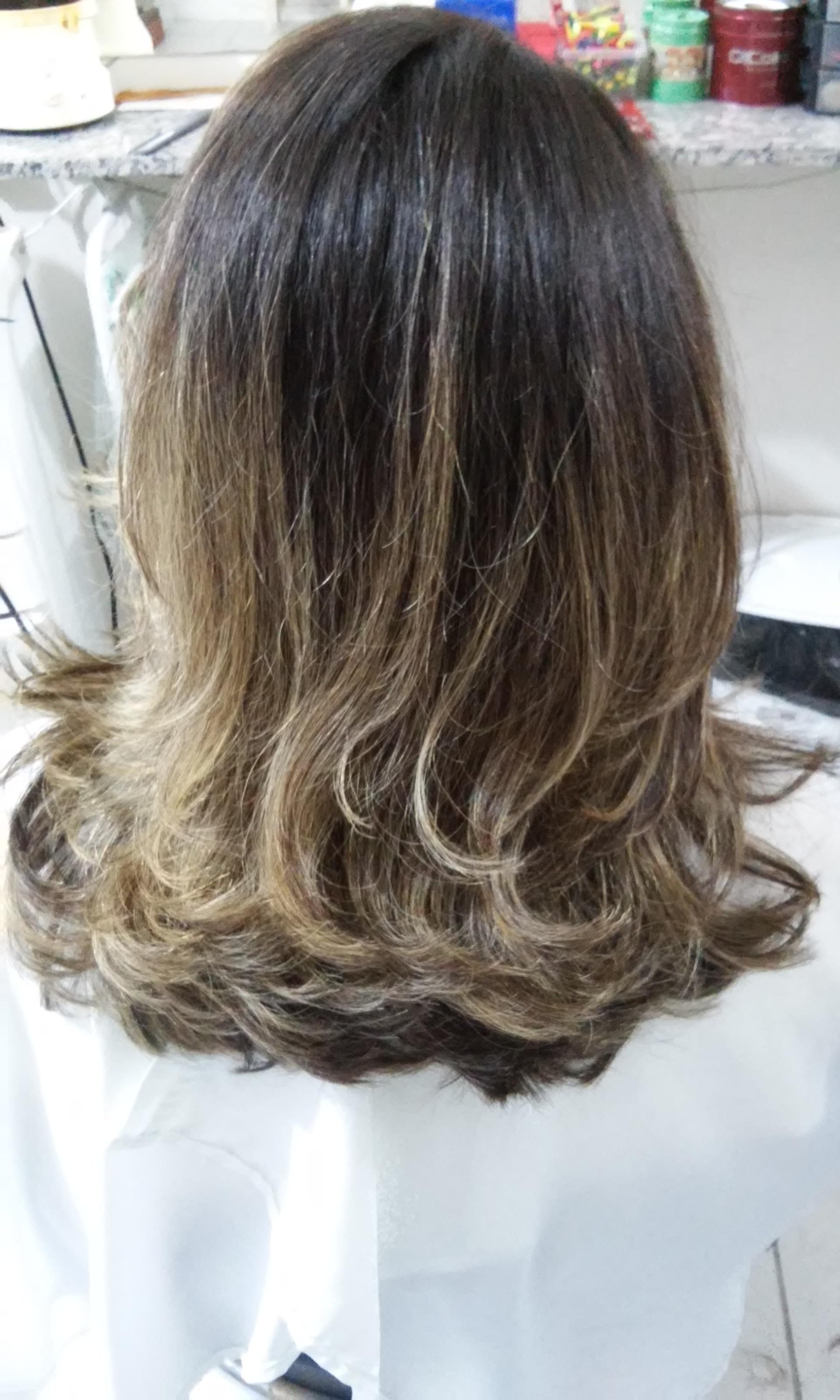 cabeleireiro(a) manicure e pedicure micropigmentador(a)