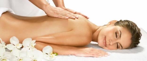 esteticista massagista massagista