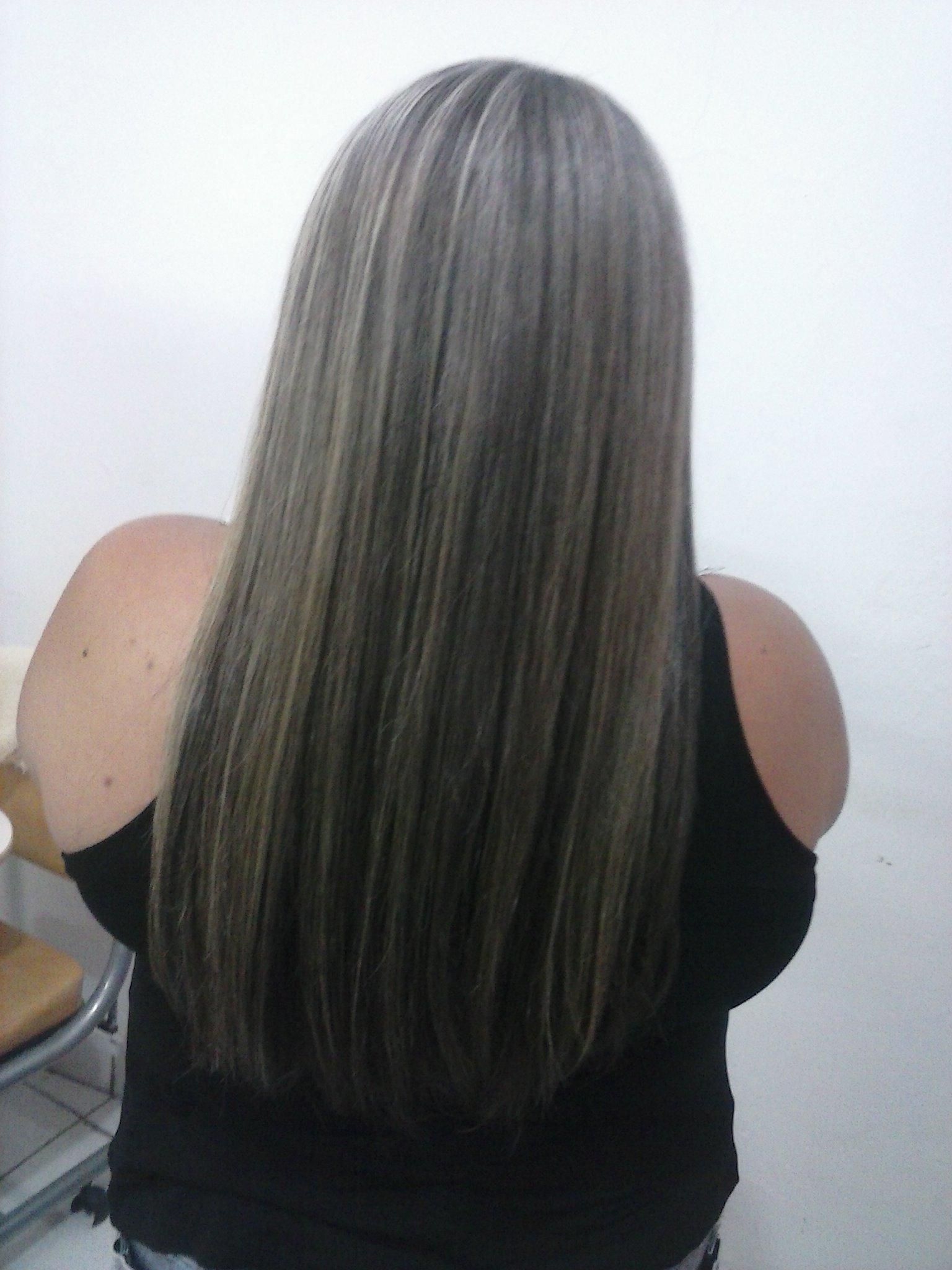 cabeleireiro(a) consultor(a)