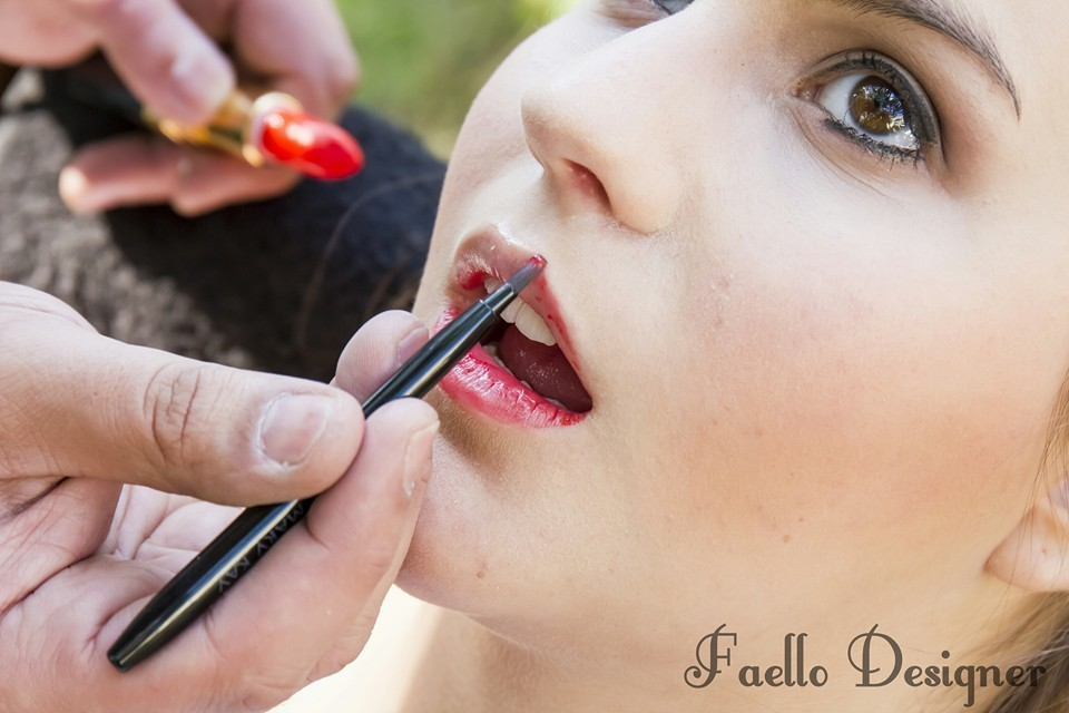#make #ensaiofotográfico  #faellodesigner #bocaperfeita micropigmentador(a) designer de sobrancelhas maquiador(a) dermopigmentador(a)