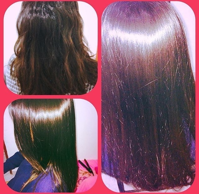 #hidratacao #kattymakeup #hairbeautifull #profissaoperfeita cabeleireiro(a) maquiador(a)