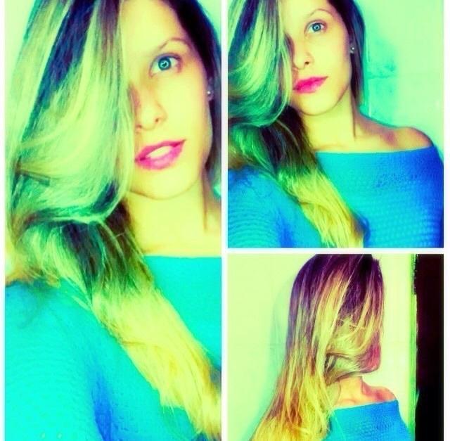 #hidratandooloiro #loiradiva #vemprasache #porqueserloiraepraquempode 😍 cabeleireiro(a) maquiador(a)
