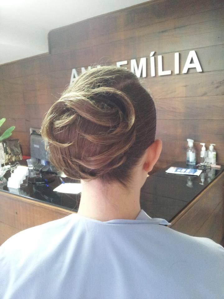 stylist /visagista