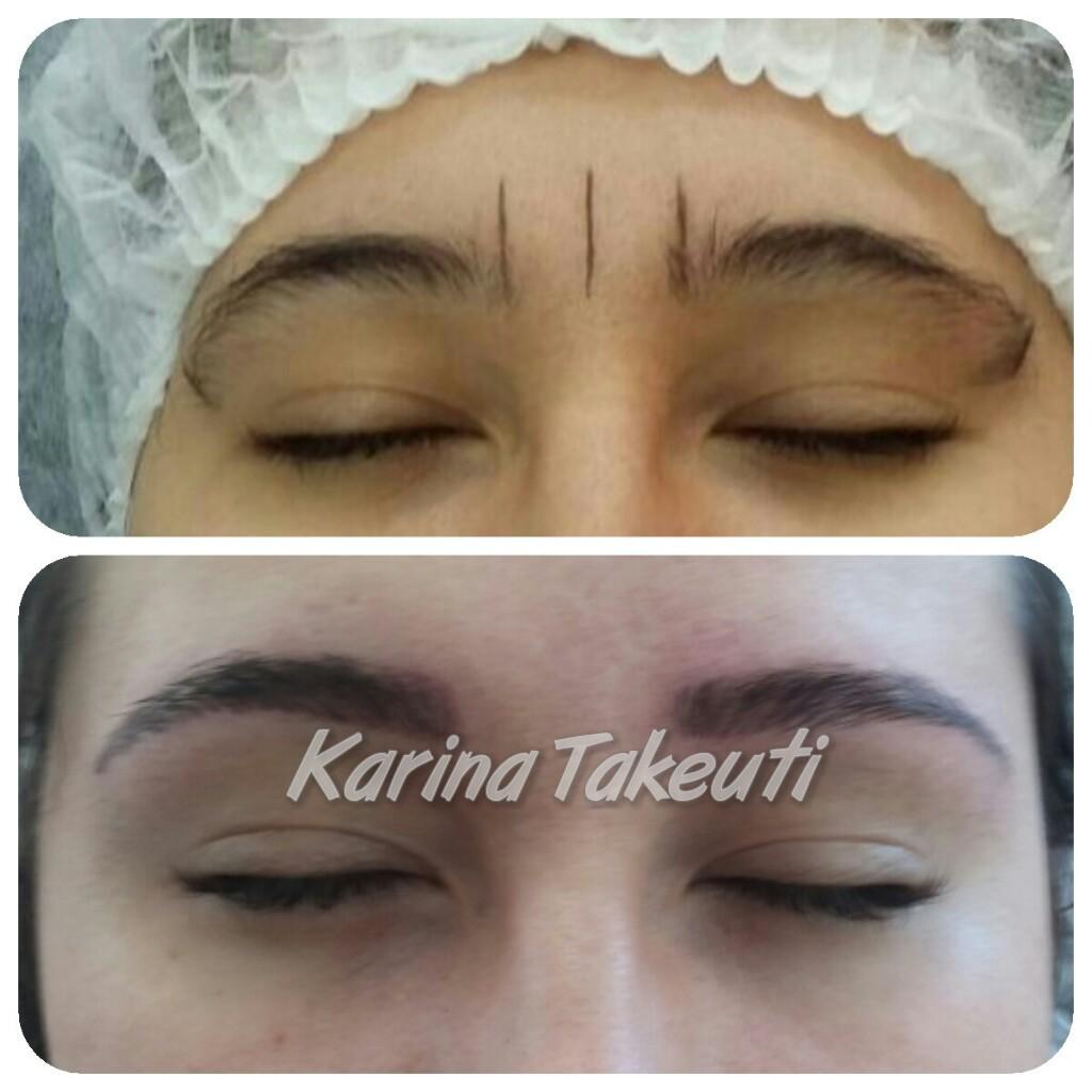 dermopigmentador(a) designer de sobrancelhas maquiador(a)